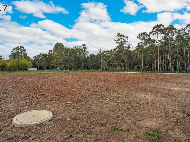 Lot 7, Proposed Elian Crescent, South Nowra, NSW 2541