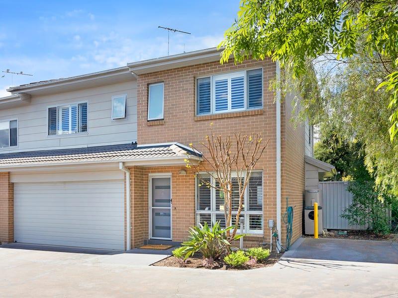 8/1-5 Buckeridge Place, Kellyville, NSW 2155