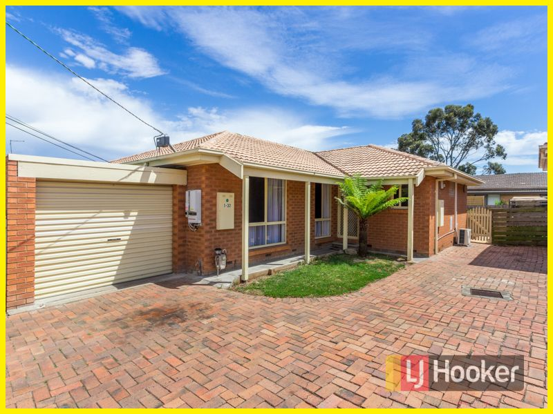1/32 Olive Road, Eumemmerring, Vic 3177