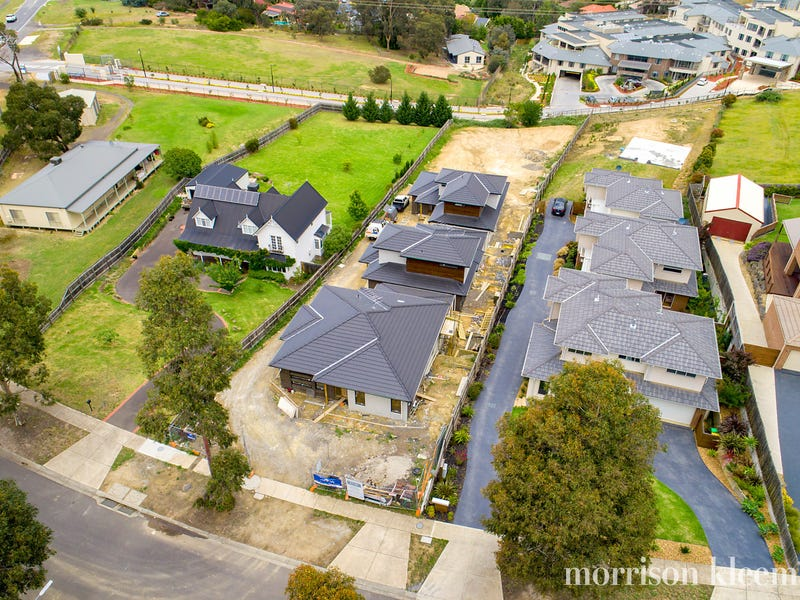 1,2,3/5 Diamond Views Drive, Diamond Creek, Vic 3089