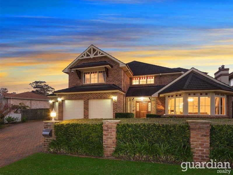 116 Kings Road, Castle Hill, NSW 2154
