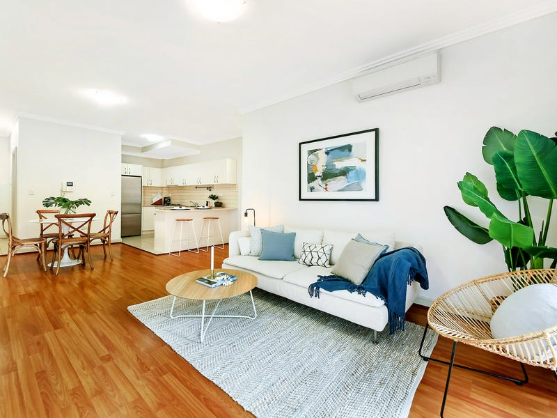 10/3-7 Grosvenor Street, Croydon, NSW 2132