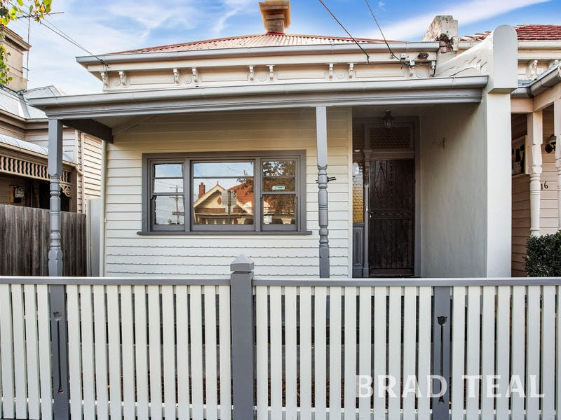 18 McCully Street, Ascot Vale, Vic 3032