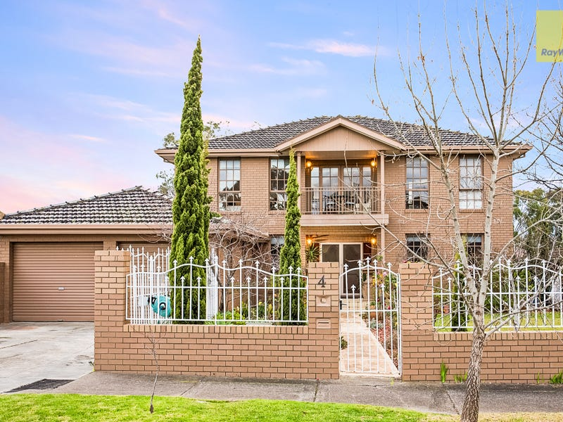 4 Durban Court, Keilor Downs, Vic 3038