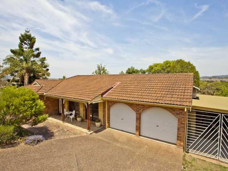 941 Maitland Vale Rd, Rosebrook, NSW 2320