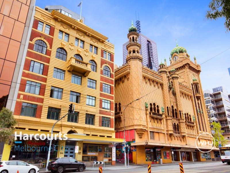 205/166 Flinders Street, Melbourne, Vic 3000