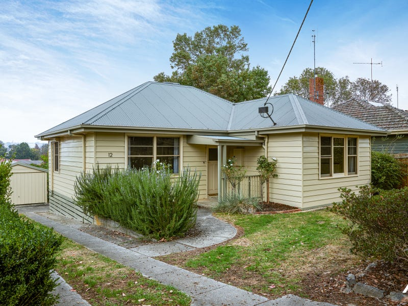 12 Windsor Avenue, Warragul, Vic 3820