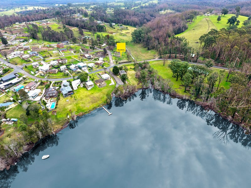 15 Valley Drive, Conjola Park, NSW 2539