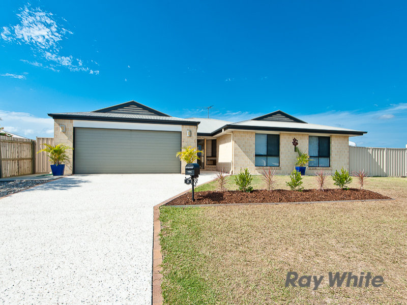 3 Barlee Court, Warner, Qld 4500