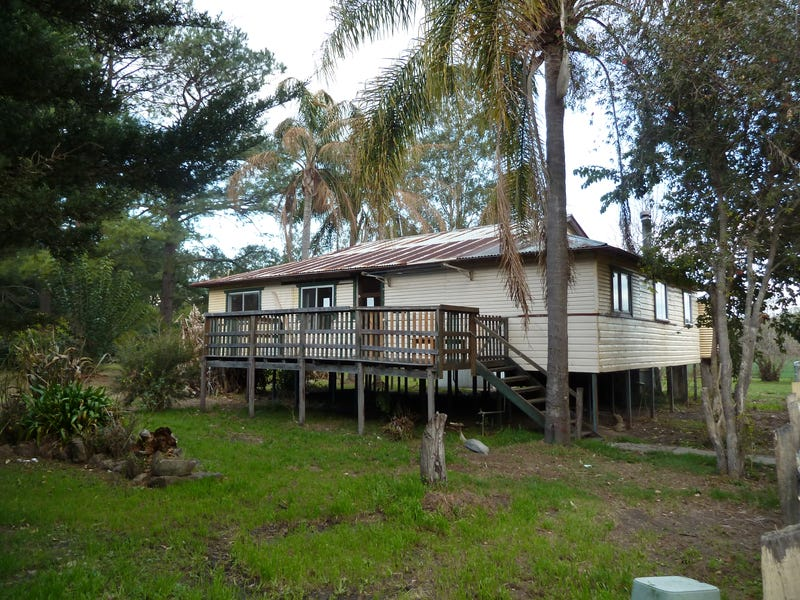 59 Tooloom Street, Urbenville, NSW 2475