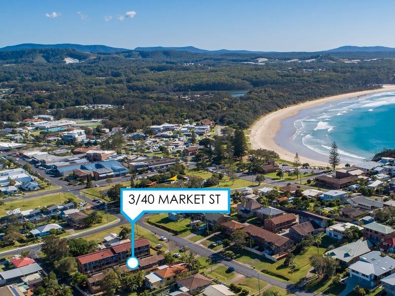 3/40 Market Street, Woolgoolga, NSW 2456