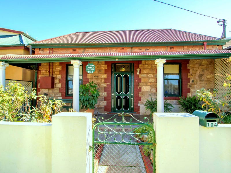 104 Piper Street, Broken Hill