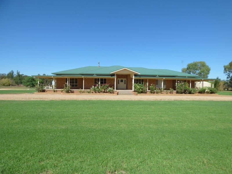 16 South Lead Road, Forbes, NSW 2871