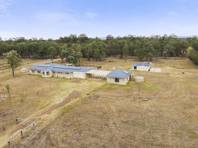 59 Twin Lakes Drive, Coominya, Qld 4311