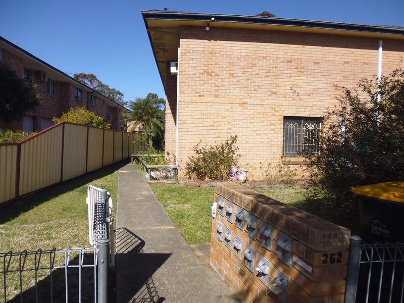 4/262 River Avenue, Carramar, NSW 2163