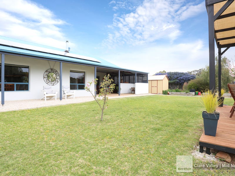34 West Road, Watervale, SA 5452