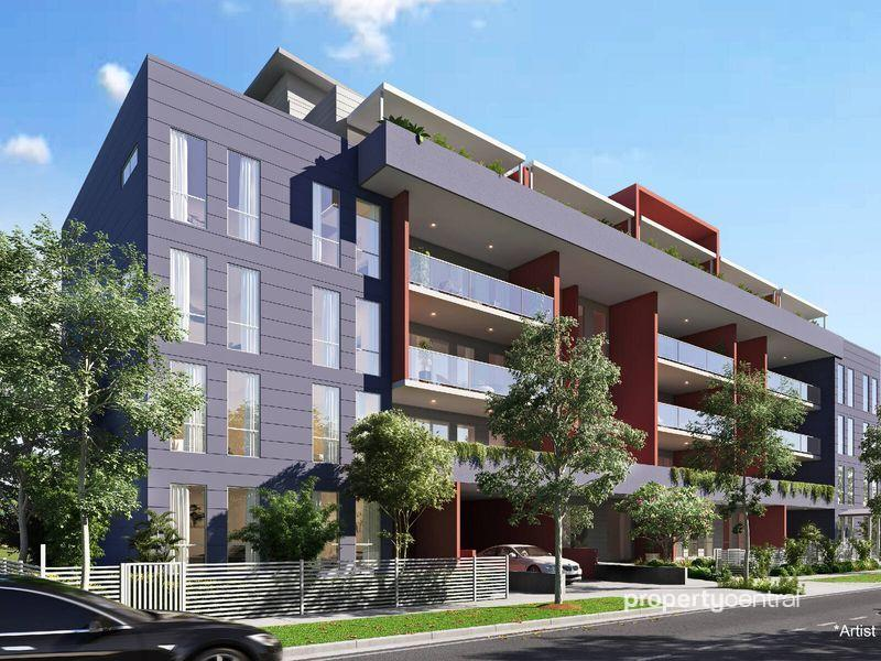 14/47-51 Preston Street, Jamisontown, NSW 2750
