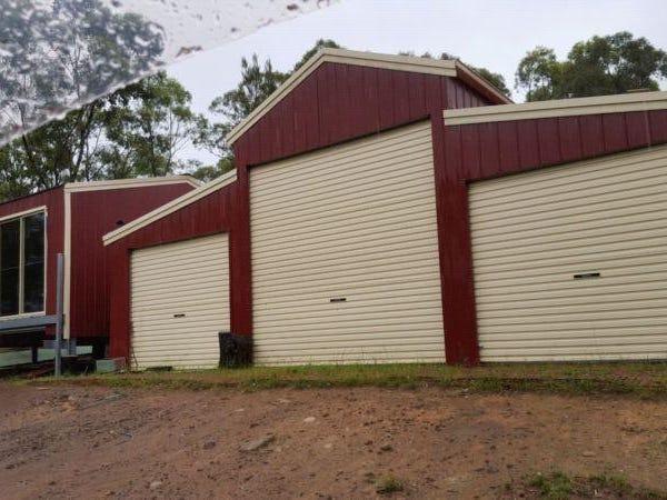 1621 Wollara Road, Merriwa, NSW 2329