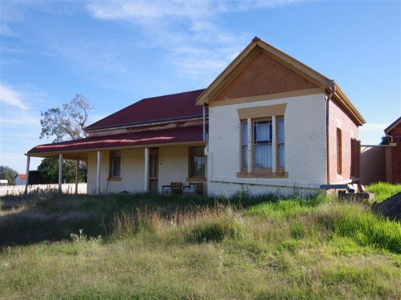 Moorefield Fox Lane, Marrar, NSW 2652