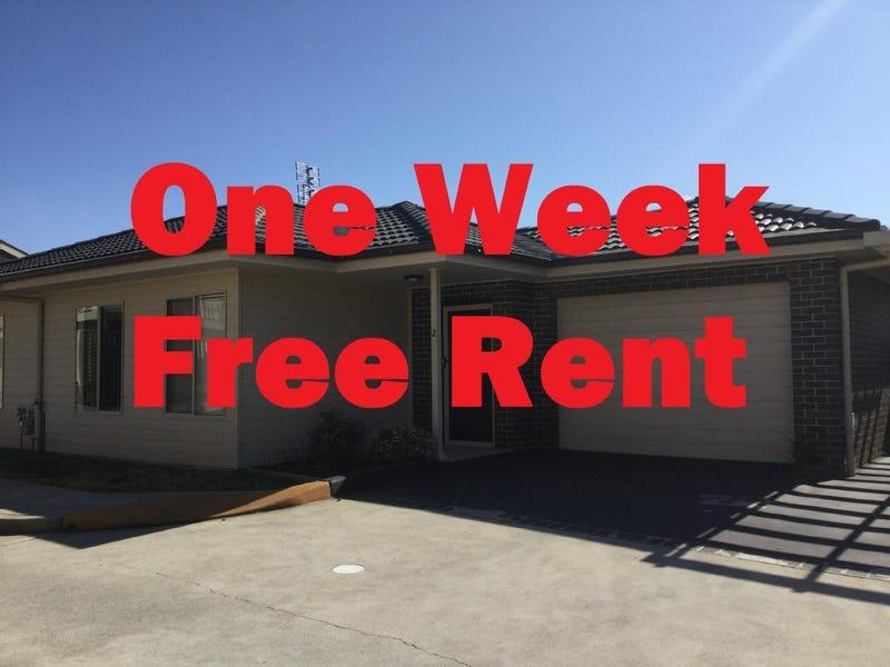 2/3 GAHNIA PLACE, Hamlyn Terrace, NSW 2259