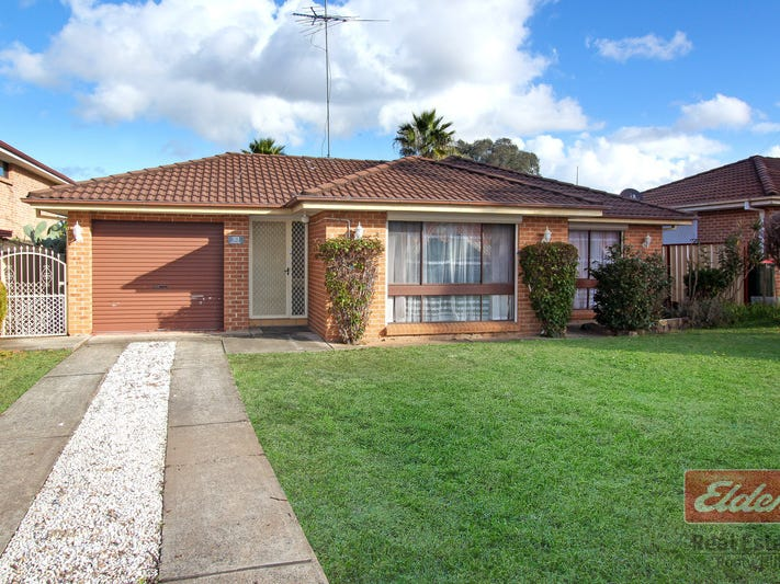 23 Cordelia Crescent, Rooty Hill, NSW 2766