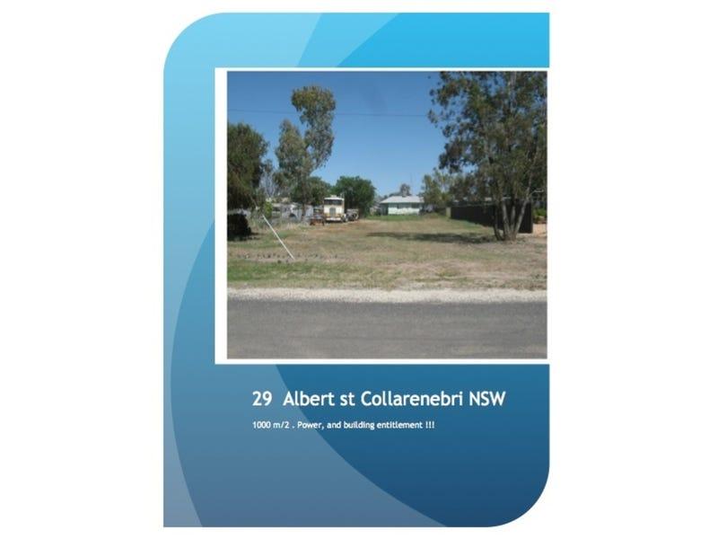 29 Albert st, Collarenebri, NSW 2833