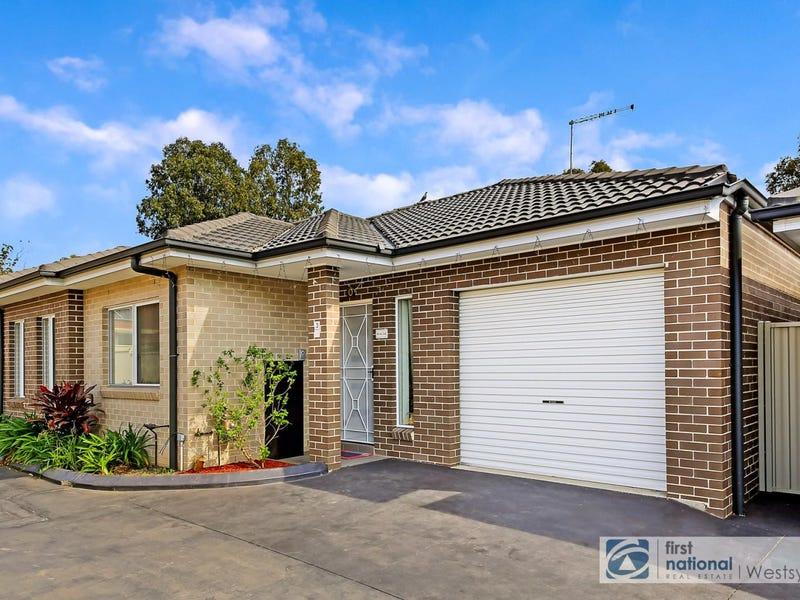 3/189 Targo Road, Girraween, NSW 2145