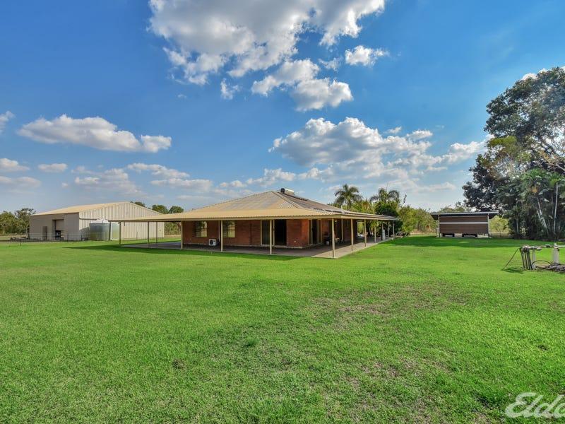 410C Elizabeth Valley Road, Noonamah, NT 0837