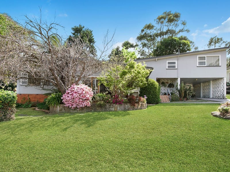 12 Bridgeview Crescent, Forestville, NSW 2087