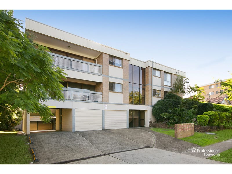 5/49 Maryvale Street, Toowong, Qld 4066
