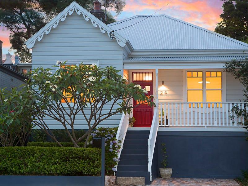 24 White Street, Lilyfield, NSW 2040