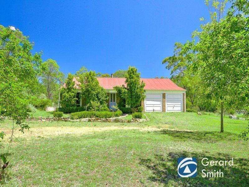 19 Brendan Place, Oakdale, NSW 2570