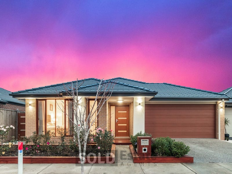71 Bradman Drive, Cranbourne West, Vic 3977