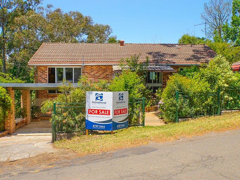 19 Clear View Parade, Hazelbrook, NSW 2779