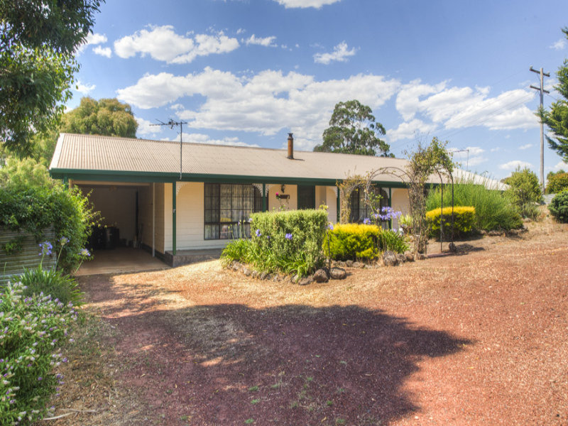 25 Anderson Street, Smythesdale, Vic 3351