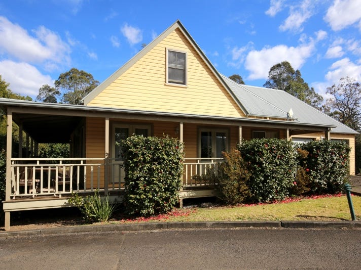 2/156A Moss Vale Road, Kangaroo Valley, NSW 2577