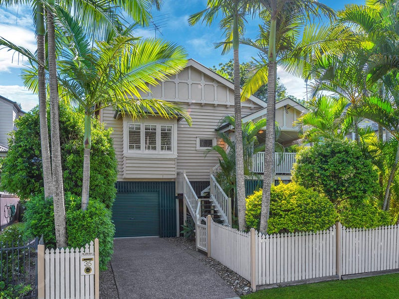 35 Overend Street, Norman Park, Qld 4170