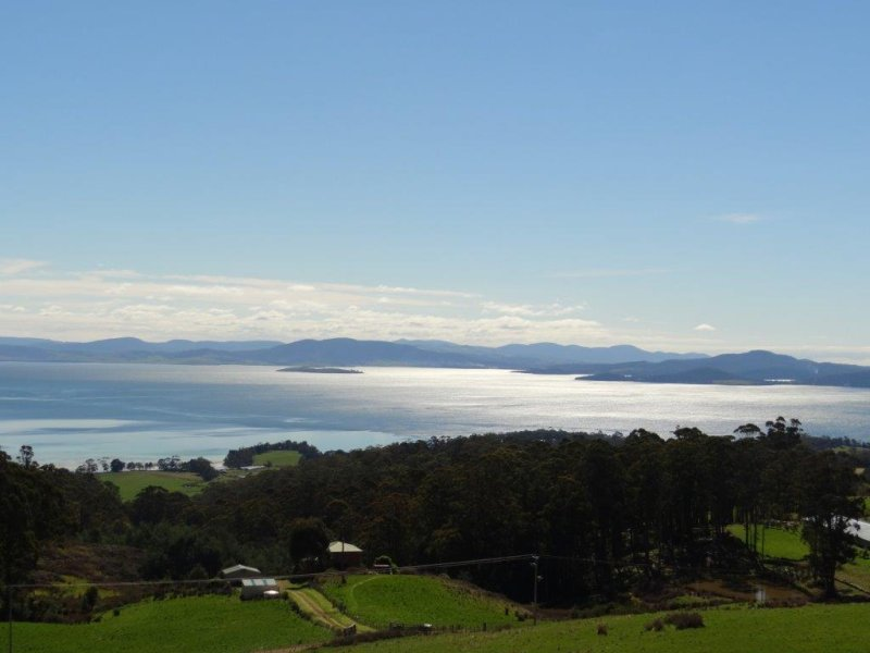 Lot 6   459 Nubeena Back Rd, Koonya, Tas 7187