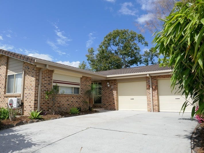 16 Purcell Crescent, Townsend, NSW 2463