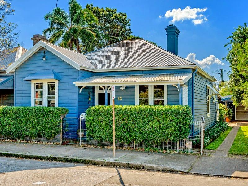 43 Howden Street, Carrington, NSW 2294