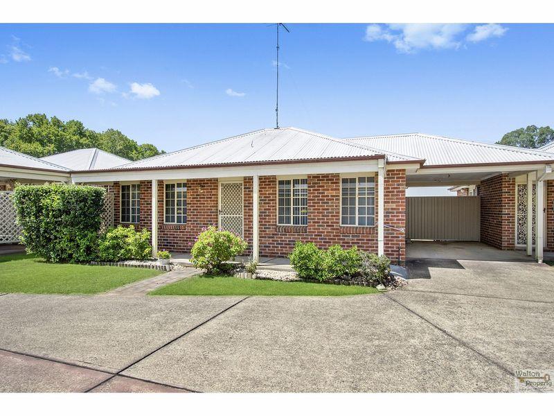 5/58 Windsor Street, Richmond, NSW 2753