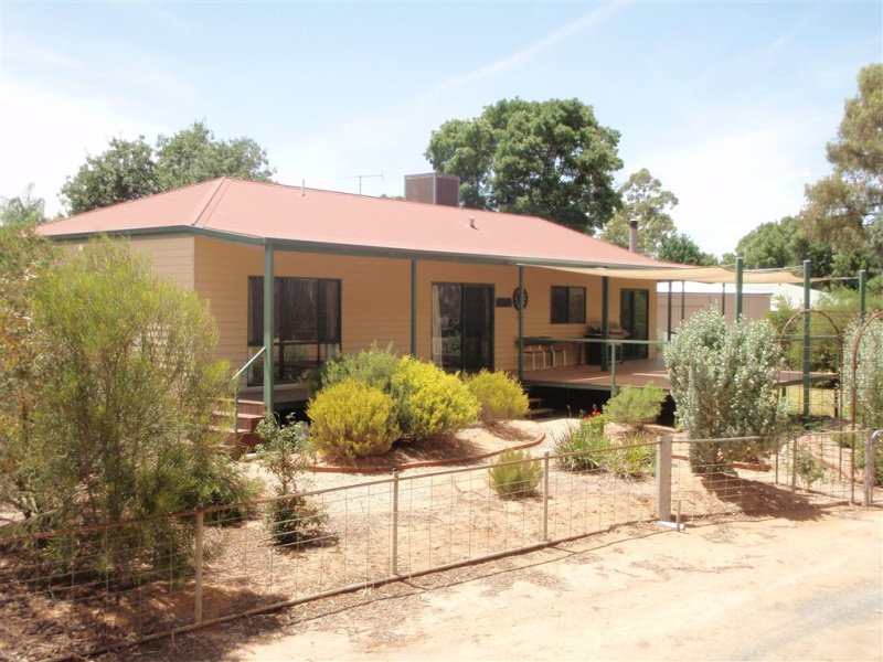 480 Hatty Lane, Hay, NSW 2711