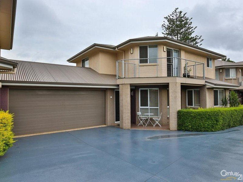 3/114 Drayton Road, Harristown, Qld 4350