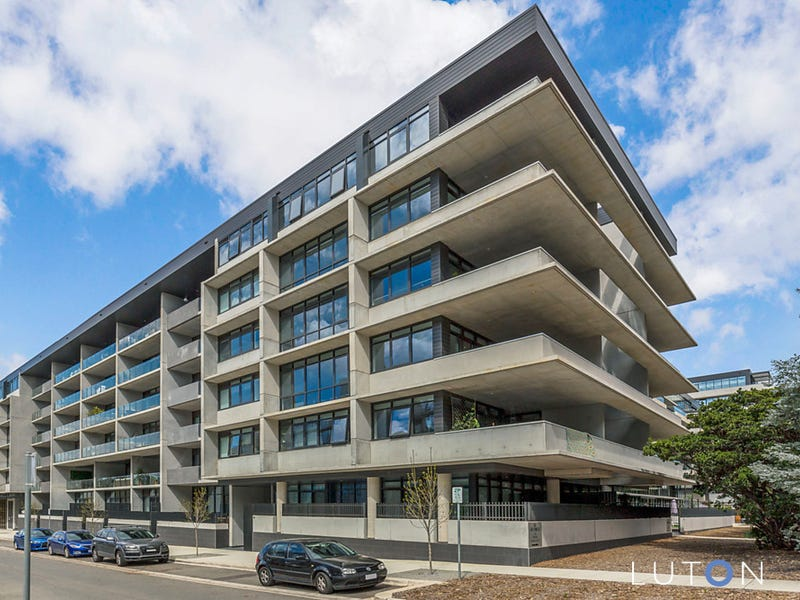 340/26 Anzac Park, Campbell, ACT 2612