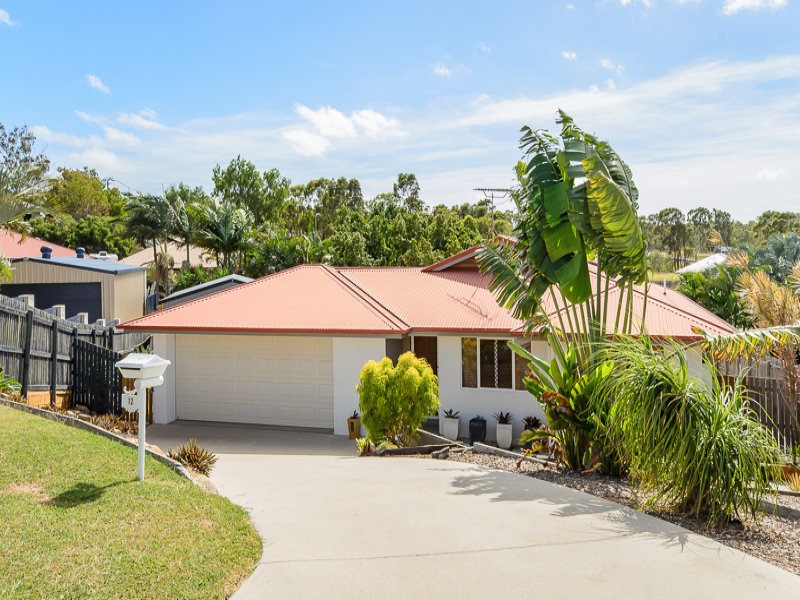 12 Stitt Close, Glen Eden, Qld 4680