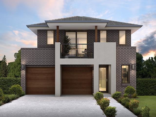 Lot 1527 Kavanagh Street, Gregory Hills, NSW 2557