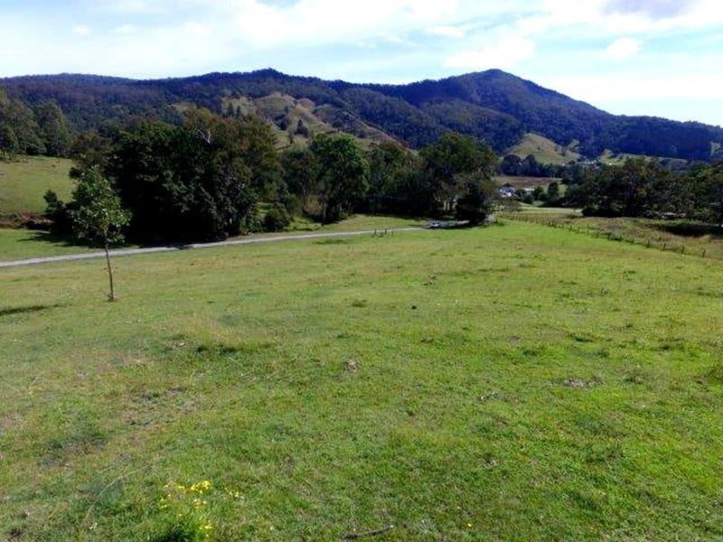 211 Lamington National Park Road, Canungra, Qld 4275