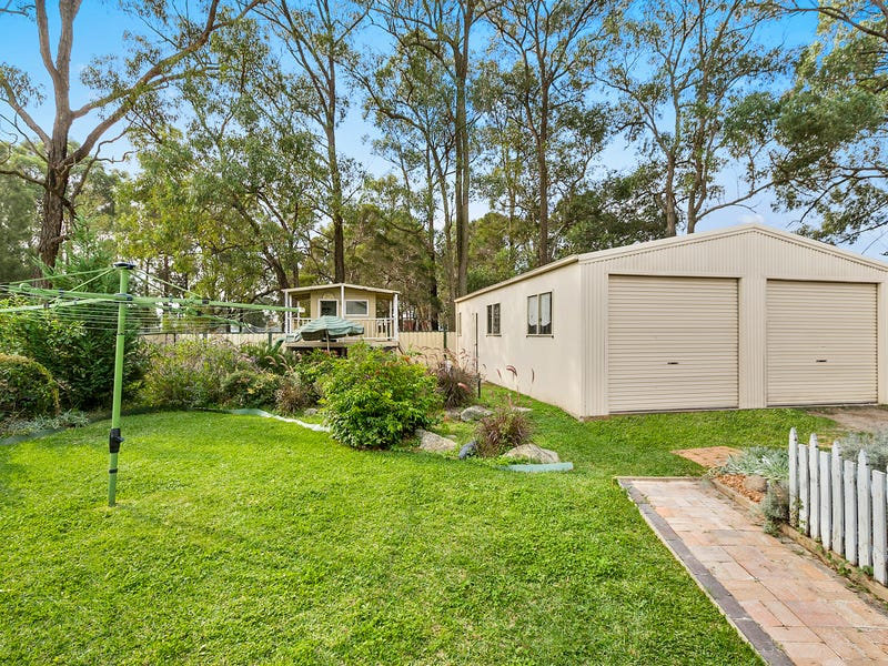 107 Kenmare Road, Londonderry, NSW 2753