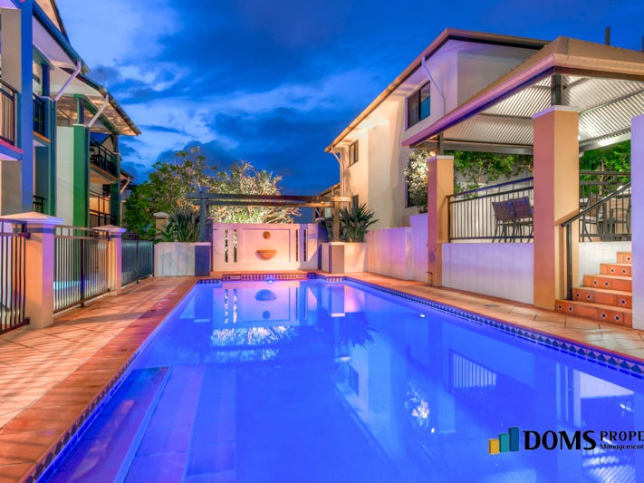 52/2 St Pauls Tce, Spring Hill, Qld 4000