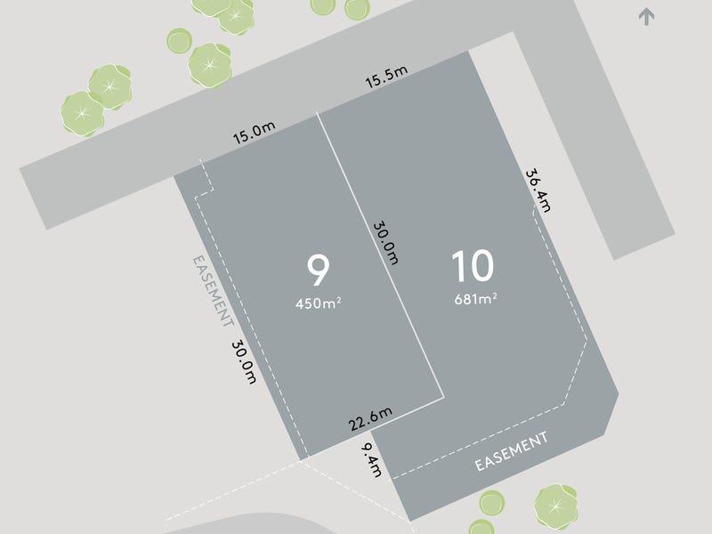 Lot 10, Sandi Street, Oxley, Qld 4075